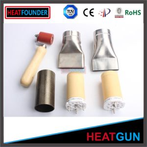 Hot Air Feature Vinyl Welding Equipment pictures & photos