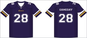 High Quality Custom American Football Shirt pictures & photos