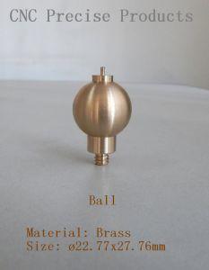 CNC Precise Produts/Lamp Metal Parts/ Accessories/Merchining/Die Casting pictures & photos