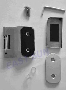 Europe Design, High Quality Aluminum Hinge (EWH-201B) pictures & photos