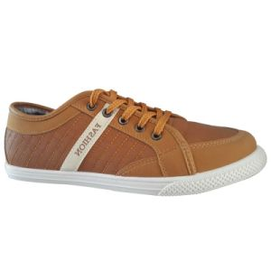 Brand Style Fashion Mens Fancy Casual Shoes Canvas Sneakers pictures & photos