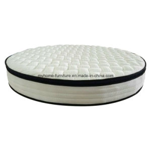 "10""Us Fire Retardant Good Price Rolled Wholesale Dream Collection Memory Foam Mattress"