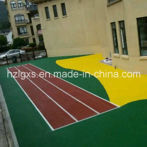 Colorful EPDM Granule for Kindergarden Rubber Flooring pictures & photos