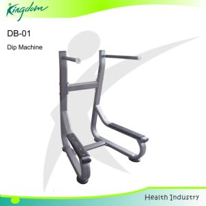Fitness Equipment/DIP Bar/Gym Equipment /Chin up Bar/Pull up Bar pictures & photos