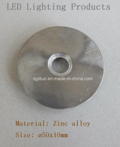 LED Lighting Products/Zinc Alloy Die Casting pictures & photos