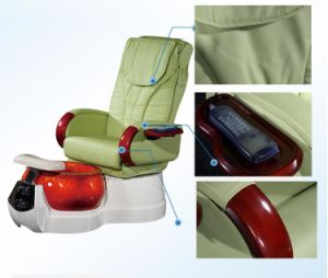 Luxor Supplier Pedicure SPA Chair for Salon Furniture (A202-35-S) pictures & photos
