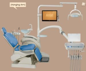 CE and FDA Approved Al-398sanor′e Dental Unit pictures & photos