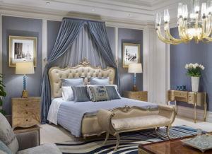 Classical Wooden Bedroom Furniture
