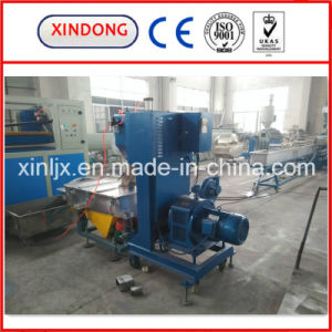 PE PP Pet Pellet Plastic Raw Material Cutter /Pelletizer pictures & photos