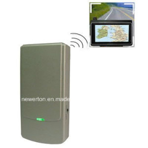Mini Handheld GPS Signal Jammer Blocker pictures & photos