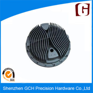 Customized Aluminum Heat Sink Die Casting pictures & photos