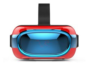 2016 High Quality All in One Vr 3D Glasses with Virtual Reality Headset pictures & photos