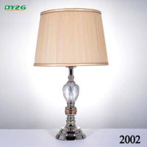 Hotel Decorative Home Lighting Crystal Table Lamp Light/Table Lighting pictures & photos