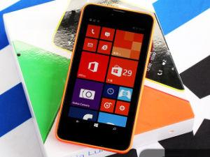 Unlocked Original Nokie Lumia 635 Cell Phone Smart Phone pictures & photos