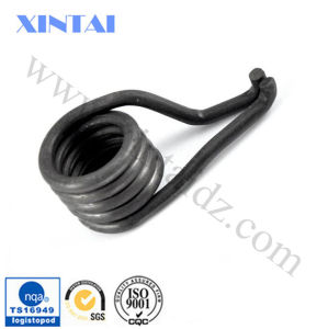 Best Selling Bulldozer D50 Coil Spring Torsion Spring pictures & photos