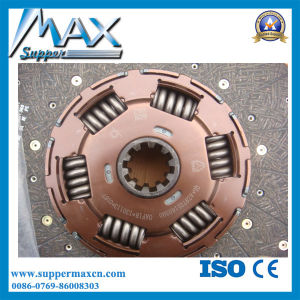 High Quality Sinotruk Truck Parts Clutch Disc Assembly Az9725160390 pictures & photos
