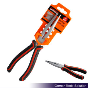 China Manufacturer Long Nose Plier (T03026-G) pictures & photos