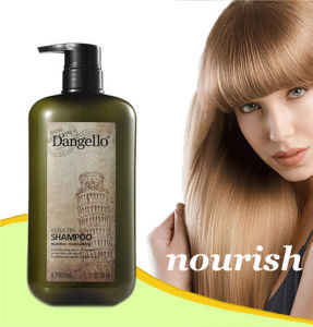 D′angello Hot Sale Silicone Free Hair Shampoo and Hair Conditioner pictures & photos