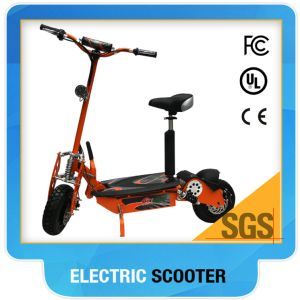 1600W Electric Scooter pictures & photos