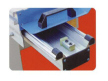 Double-Side Wood Planer Woodworking Machine pictures & photos