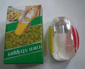 Mini Plastic Corn Stripper Fruit and Vegetable Plastic Tools pictures & photos