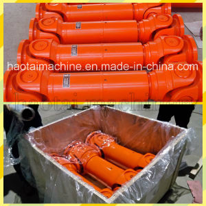 Drive Shaft for Industrial Machine pictures & photos