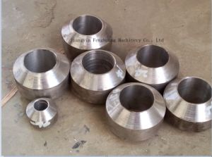 Socket Component Metal Alloy Forging pictures & photos