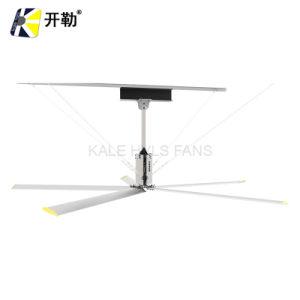 Eurus Series Hvls Large Industrial Cooling Ceiling Fan/Ventilatior