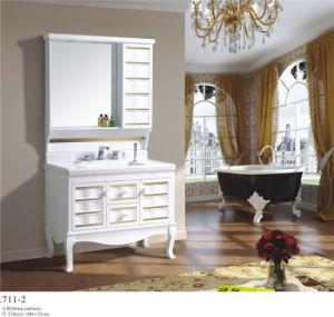Sanitaryware /PVC Bathroom Vanity 711-2