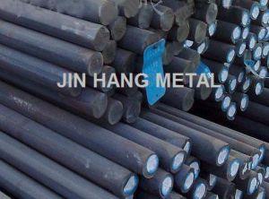 Steel Round Bar in Construction