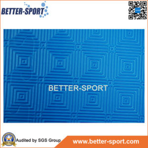 Dual Color EVA Mat, Reversible EVA Foam Mat for Taekwondo pictures & photos