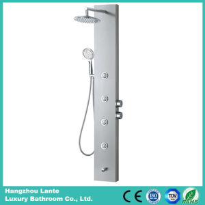 European Style Stainless Steel Massage Shower Panel (LT-G895) pictures & photos