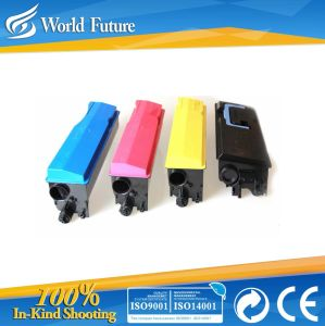 Tk560 Color Toner Cartridges for Kyocera Fs-C5300dn/5350dn pictures & photos