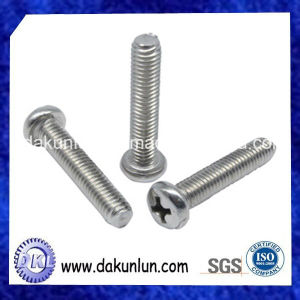 Wholesale Round Head Stainless Steel Screw with Nut