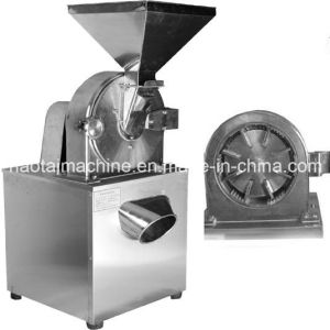 Spices Manufacturing Plant/Spices Powder Making Machine/Spice Grinding pictures & photos