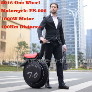 1000W 60V Lithium Battery Electric Bicycle Adult Motorcycle (ES006) pictures & photos