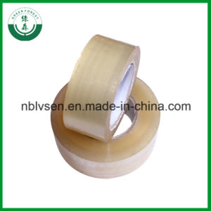 Clear Duct BOPP Packing Tape