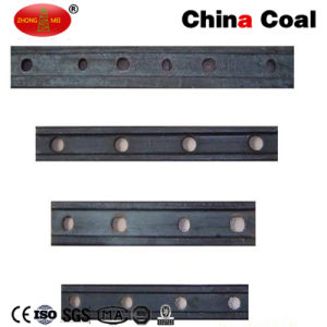 Railway Fish Plate for Steel Rail Connecting pictures & photos