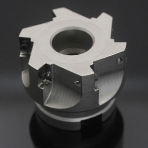 CNC Lathe Machine Part Cutting Tools, Milling Tools, Milling Cutter pictures & photos