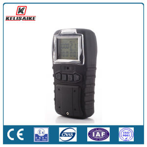 Ce Approved Portable Workshop Gas Control Alarm Toxic Gas Detector pictures & photos