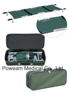 Medical Emergency Folding Spinal Stretcher (H1) pictures & photos