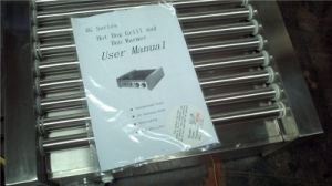 Hot Dog Grill for Grilling Hot Dog (GRT-RG11M) pictures & photos