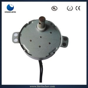 Low Speed AC Gear Motor for Textile Machine pictures & photos