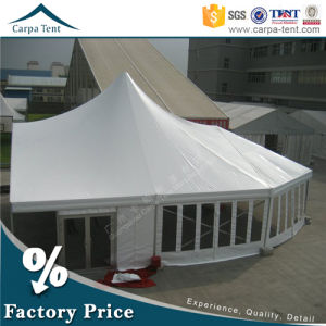 20mx35m Advertising Big Outdoor Mixed Marquee for Business pictures & photos
