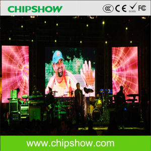 Chipshow Rr4I RGB Full Color Indoor Rental LED Display pictures & photos