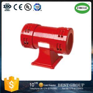 Alarm Sirene 220V Alarm Siren Piezo Alarm Strobe Siren (FBELE) pictures & photos