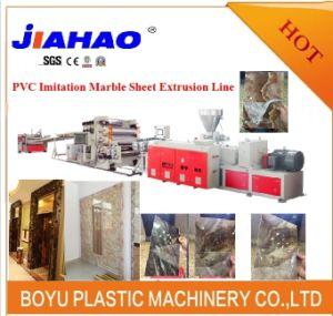 PVC Decoration Board Making Machine