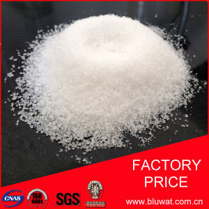 Powder Polyacrylamide for Paper Mill pictures & photos