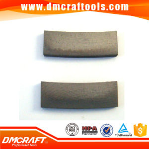 China Granite Marble Basalt Sandstone Diamond Cutting Segment pictures & photos