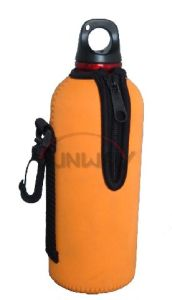 Hot Sale Custom Neoprene Water Bottle Holder, Bottle Cooler (BC0025) pictures & photos